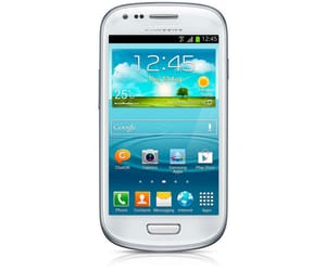 SAMSUNG GALAXY S-III MINI I8190 BLANCO