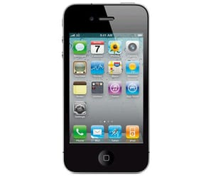 APPLE IPHONE 4S 8GB NEGRO