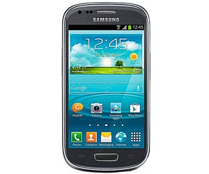 SAMSUNG GALAXY I8200 S3 MINI V GRIS