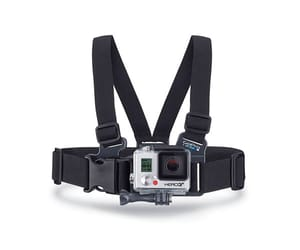 GO PRO ACHMJ-301 CHEST MOUNT JUNIOR
